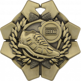 Imperial Medal - Track